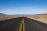 笔直的公路图片(13张)
