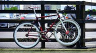 精美的自行车图片(15张)