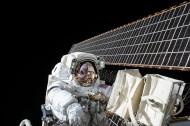宇宙飞船与宇航员图片(15张)