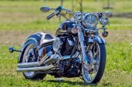 拉风的摩托车图片(12张)