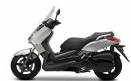 雅马哈125摩托车图片(13张)