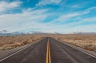 通向远方的公路图片(18张)