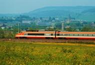 火车图片(22张)