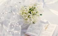 婚礼鲜花图片(20张)