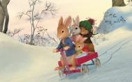 比得兔卡通图片(15张)