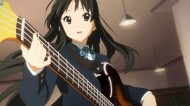 弹吉他的动漫少女图片(20张)