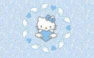 可爱的hello kitty图片(
