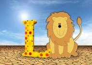卡通狮子图片(13张)