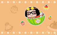 Hello菜菜图片(10张)