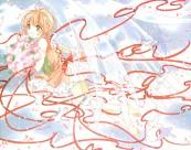 百变小樱小樱的可爱图片(38张)