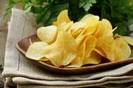 美味的薯条和薯片图片(15张)