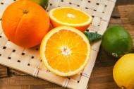 清凉的夏日柠檬图片(15张)