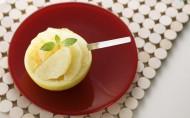 美味的水果甜点图片(10张)