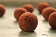 松露巧克力图片(20张)