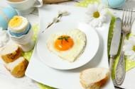煎蛋早餐图片(6张)
