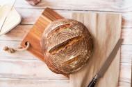 健康美味的面包图片(13张)
