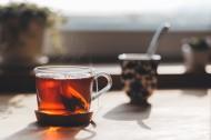 茶杯里的茶图片(13张)
