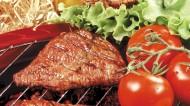 美味的烤牛肉图片(6张)