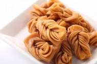 香脆的麻花图片(11张)
