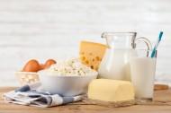 牛奶面包鸡蛋早餐图片(15张)