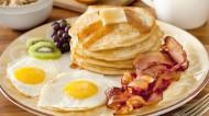 美味的早餐图片(8张)