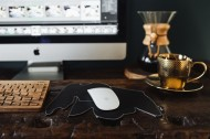 咖啡摆放在桌面上的图片(18张)