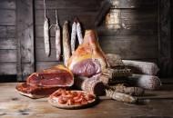 美味的火腿肉食物图片(15张)