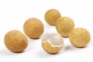 清甜可口的新鲜桂圆图片(13张)