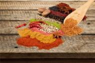 食物调味料图片(15张)