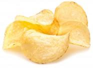 脆香美味的薯片图片(15张)