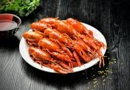 好吃的麻辣小龙虾图片(11张)