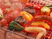 美味烧烤食物图片(20张)