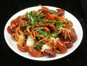 小龙虾美食图片(8张)