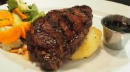 美味的牛排图片(13张)