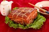东坡肉图片(20张)