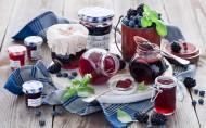 美味的果酱图片(8张)