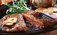 美味好吃的牛排图片(10张)