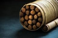 雪茄烟图片(10张)