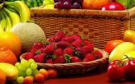 篮子里的水果图片(20张)