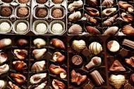 甜蜜丝滑的巧克力图片(15张)