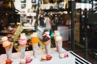 美味的冰淇淋图片(8张)