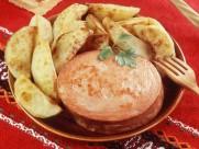 俄国传统美食图片(20张)