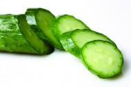 新鲜黄瓜图片(8张)