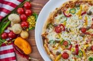 营养美味的披萨图片(13张)