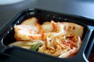酸辣的美味韩国泡菜图片(10张)