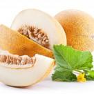 美味的哈密瓜图片(6张)