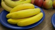 黄色的香蕉图片(13张)