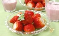 草莓图片(40张)