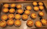 蛋挞美食图片(10张)
