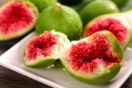 新鲜好吃的无花果图片(17张)